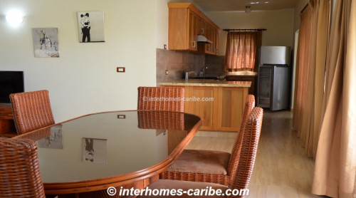 photos for SOSUA: VILLA MASSIMO, 2-FLOORS, 2-APARTMENTS