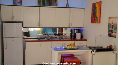 photos for SOSUA: 1-BEDROOM-APARTMENT ALVARO