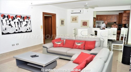 photos for SOSUA: APARTMENT RANDOLPH