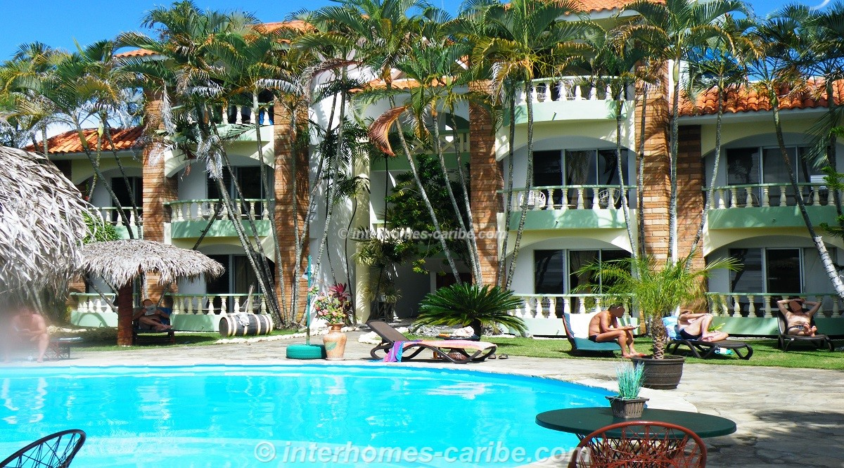 thumbnail for SOSUA: HOTEL PLAYA CHIQUITA