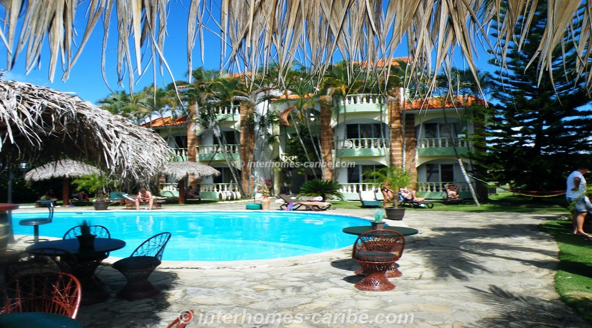 photos for SOSUA: HOTEL PLAYA CHIQUITA