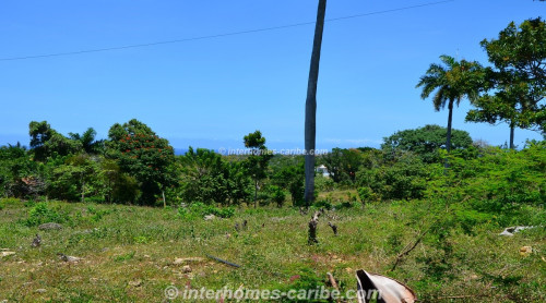 thumbnail for SOSUA: PANORAMIC LOT ANTONIO 3,022 M² / 0.75 acres