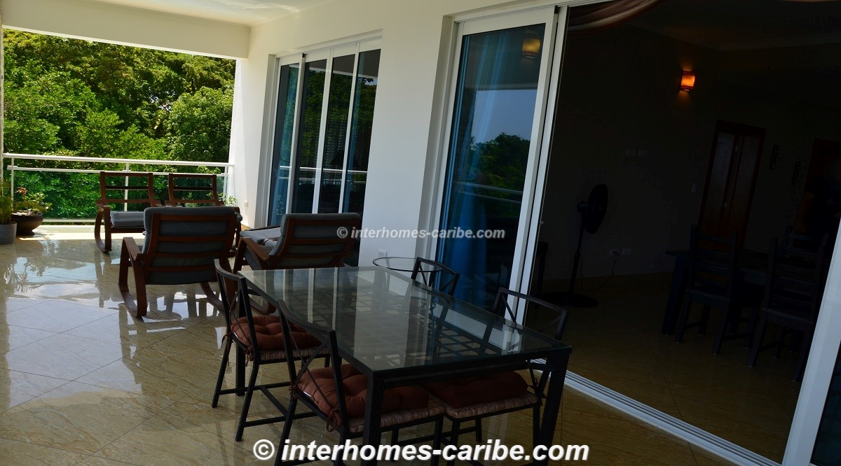 photos for SOSUA: APARTMENT LAGUNA BEACH