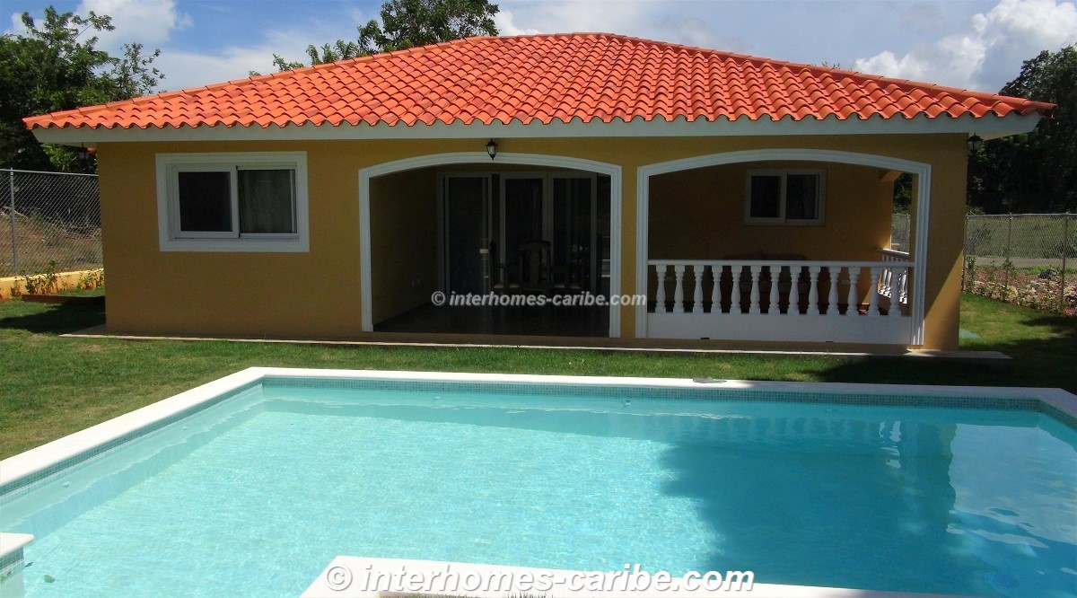 photos for SOSUA: VILLA LUCA