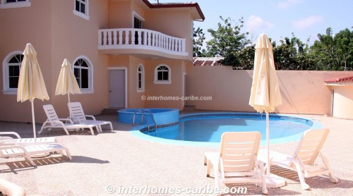 photos for SOSUA: VILLA DANIELE