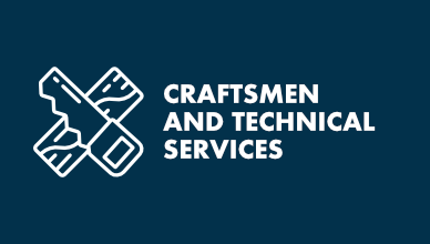 Craftsmen and Technical Services thumbnail